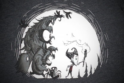 Don't Starve T-Shirt
