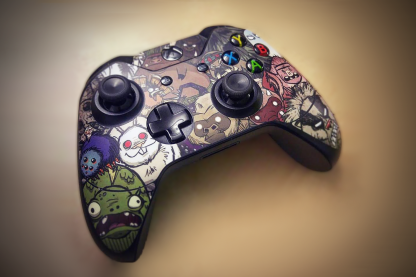 Don't Starve Controller Skin for Xbox One and PS4