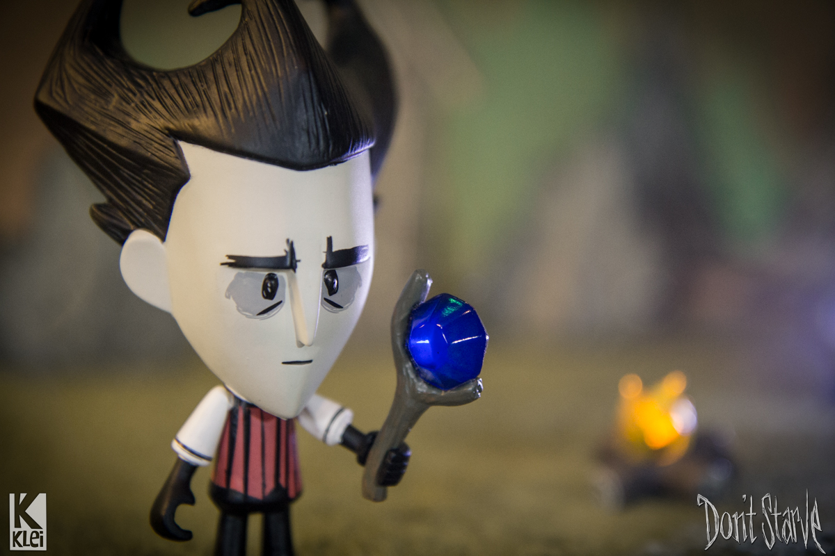 Don T Starve Blind Box Figure Klei Store