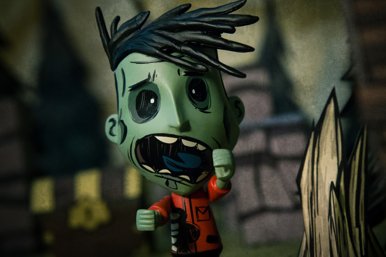 Don T Starve Metal Character Pins Series 1 Klei Store