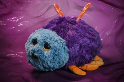Glommer Plush Replica