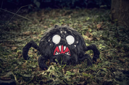 Don't Starve Spider Plush